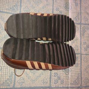51347e5ed3d Vintage Steve Madden bowling shoes- Men's size 10